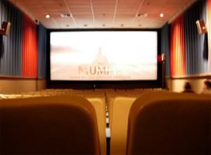 Mom & baby show at Salem Cinema