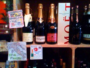 Wines from Pamplemousse