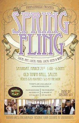 Salem Spring Fling