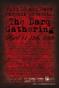 The Darq Gathering