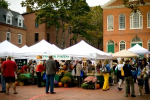 Salem Farmers Market