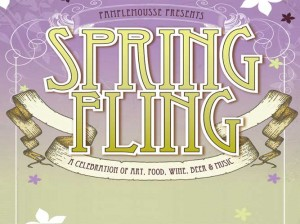 Third Annual Salem Spring Fling